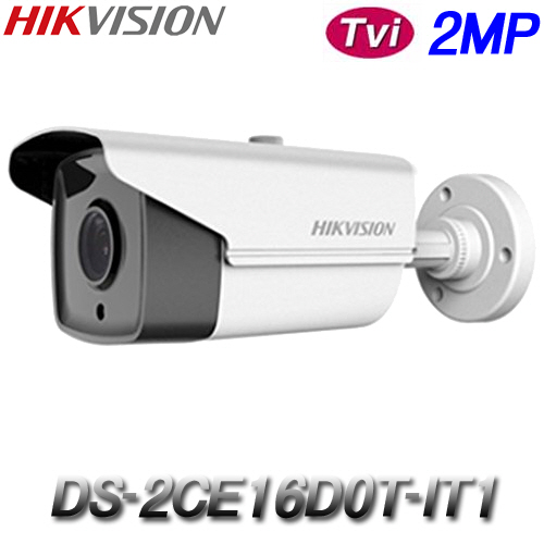 HIKVISION DS-2CE16D0T-IT1