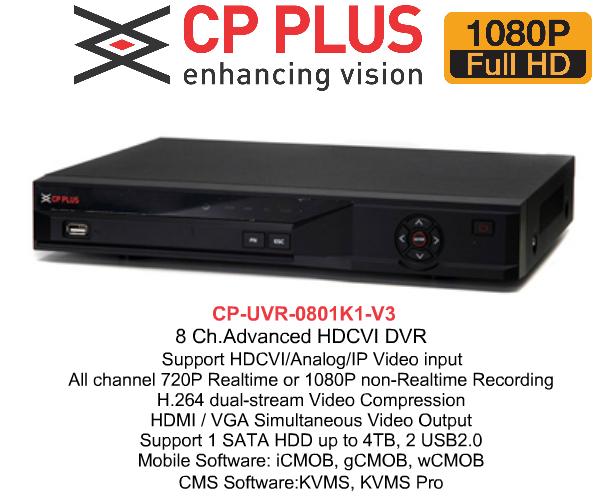 CP-UVR-0801K1-V3