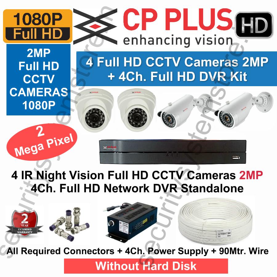 CPPLUS CP-VC-D20L2