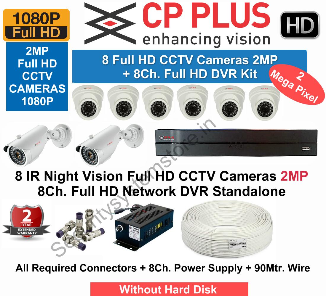 CP-UVR-0801K1