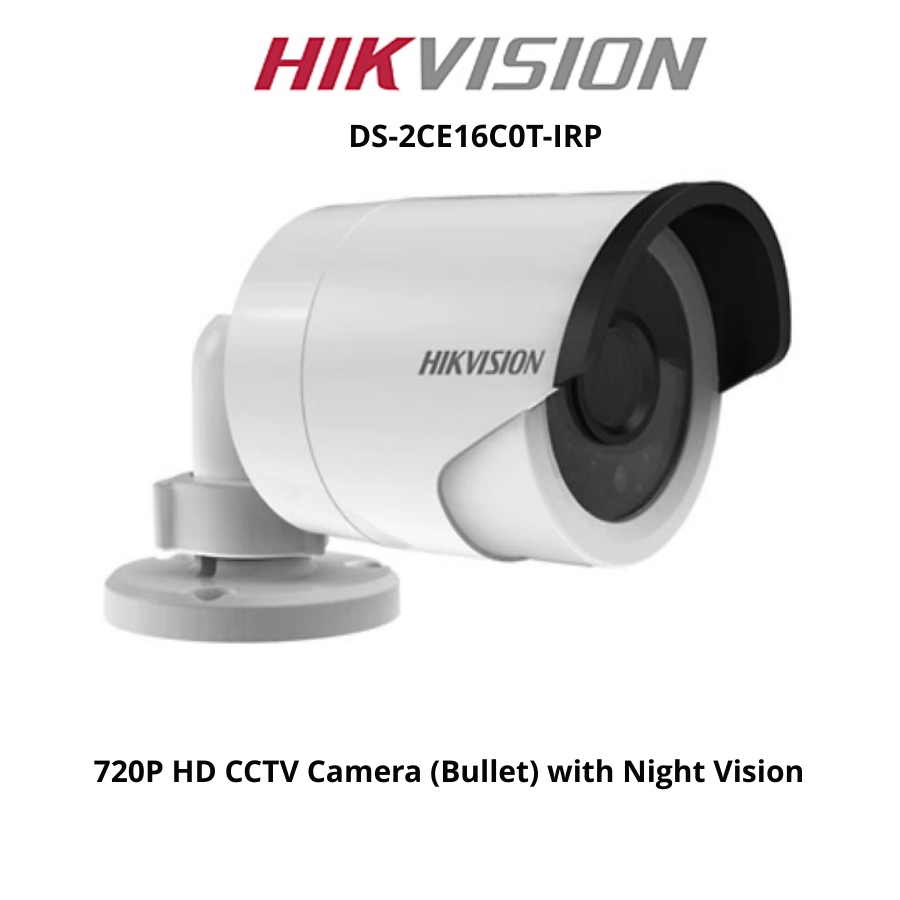hikvision DS2CE16C0T-IRP