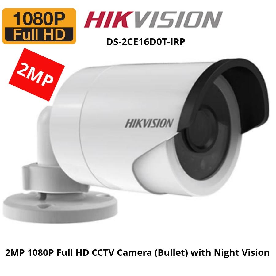 HIKVISION DS2CE16D0T-IRP
