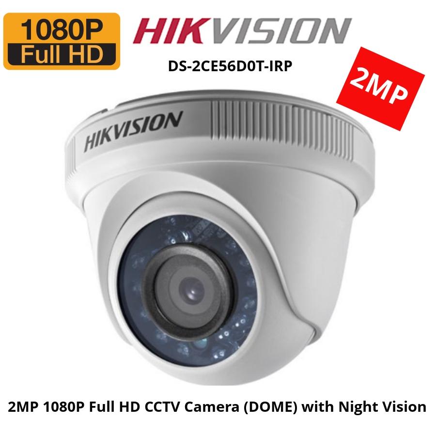 HIKVISION DS2CE56D0T-IRP