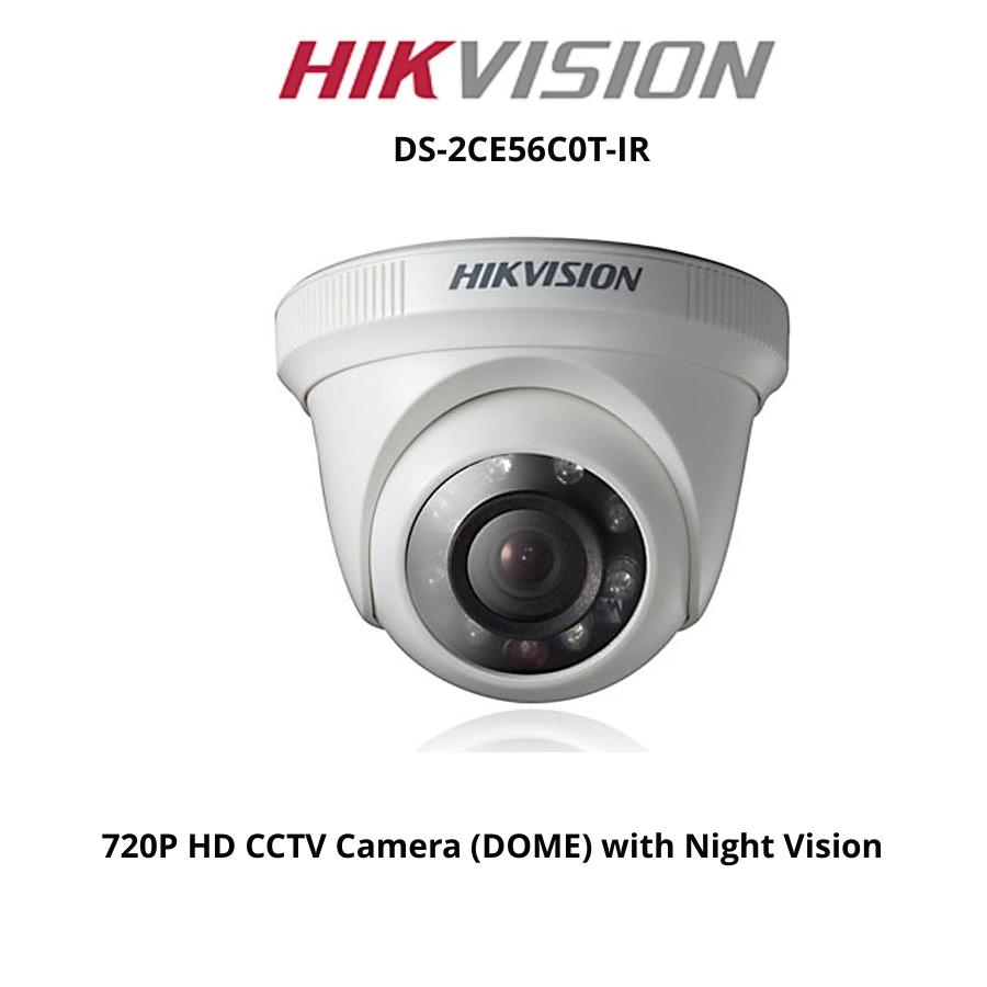 Hikvision ds-2ce56c0t-irp