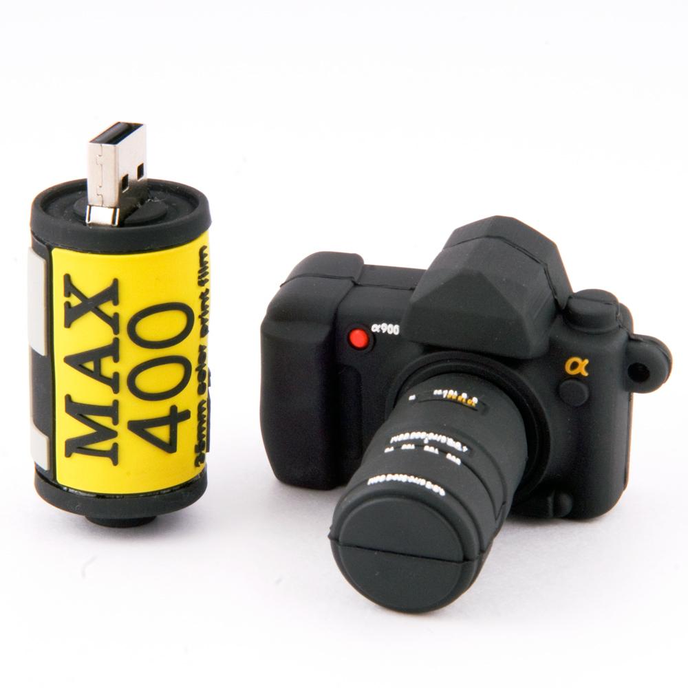 Photographer USB Set