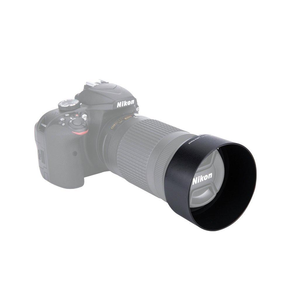 Nikon HB-77 Lens  Hood