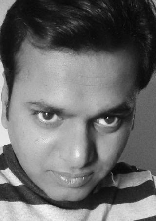 Arun Baghel