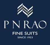 Pnrao.com Logo