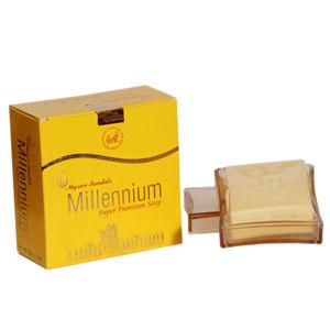 <p>Mysore Sandals Millenium Super Premium Soap</p>
