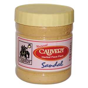 Cauvery Herbal Face Pack