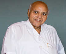 Shri Ramoji Rao has been conferred with Padmavibhushan