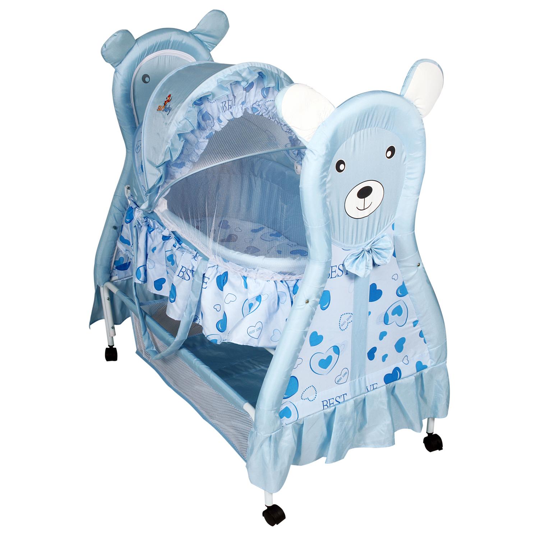 Baby bed online flipkart - Cribs Cradles Indoor Baby Gear Bath Health Sunbaby Sunbaby Cudly Bear Bassinet Sb 222