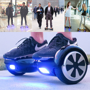 Electric Scooter | Hoverboard | Self Balancing Scooter