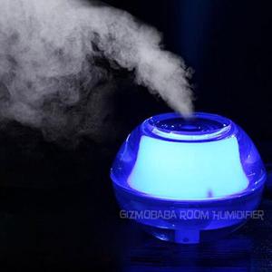Room Humidifier | Humidifier Gadget| Gizmobaba