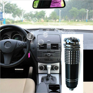 Car Ionizer | Car Freshner | Car Accessories