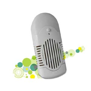 GB63-Amazing Home Office Fresh Air Purifier Oxygen