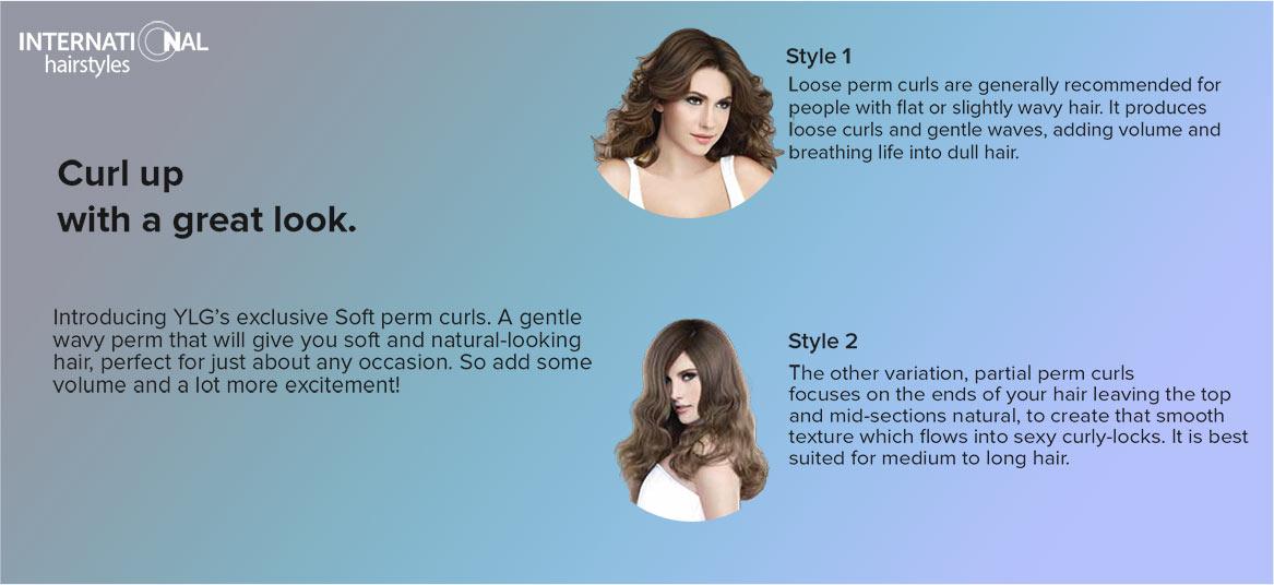 International Women Hair Styles Textures Salon Haircut Ideas Ylg