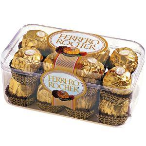 Ferrero Rocher 21 Piece Chocolates