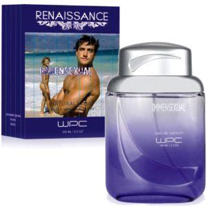 Spirit of Freedom Immensexual Perfume for Men