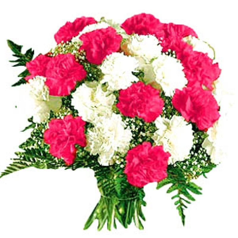 Send Mixed Flowers Bouquet to India Same Day. Buy Mixed Flowers ...