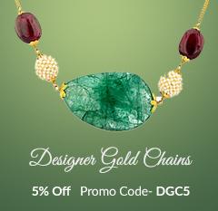 Buy Designer Gold Chains