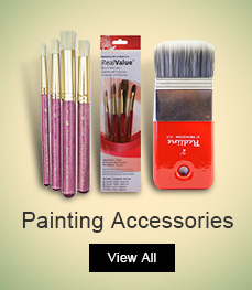 Buy Painting Accessories at p3store.com