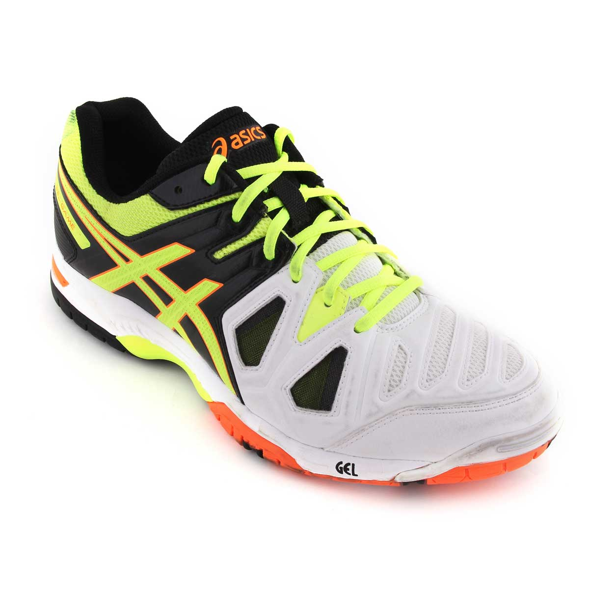 Tennis Shoes, Tennis, Sports, Buy, Asics, Asics Gel-Game 5 Tennis Shoes ,