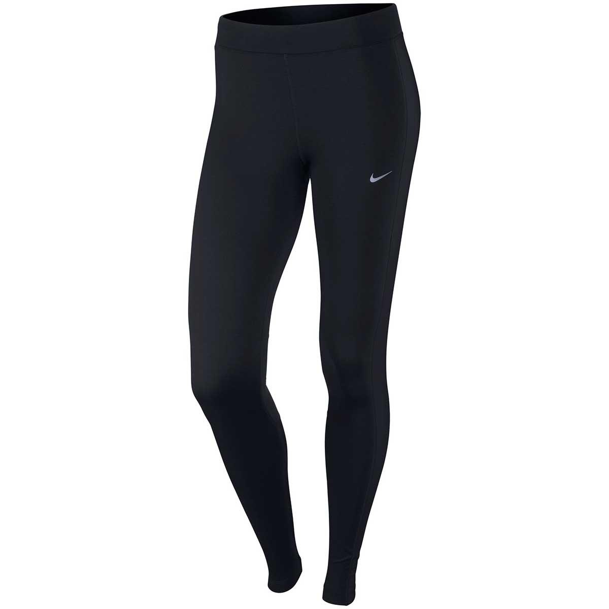Women's Sportswear, Clothing, Buy, Nike, Nike Womens Power Essential Running  Tight (Black) , , ,