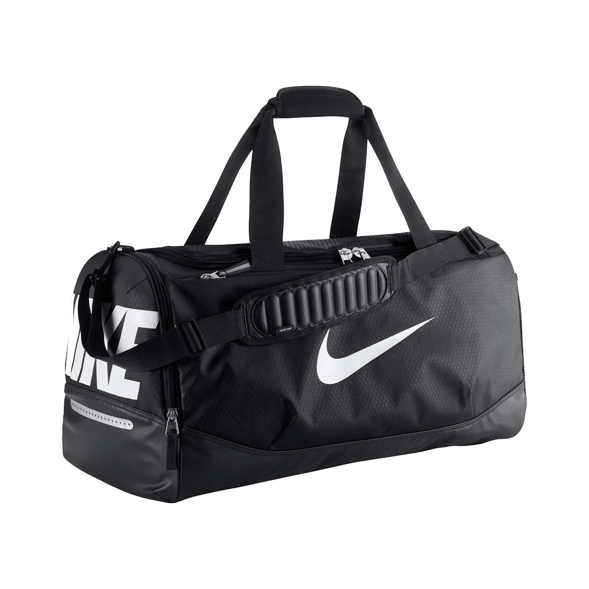 Duffle Bags, Accessories, Buy, Nike, Nike Team Training Max Air Medium Bag