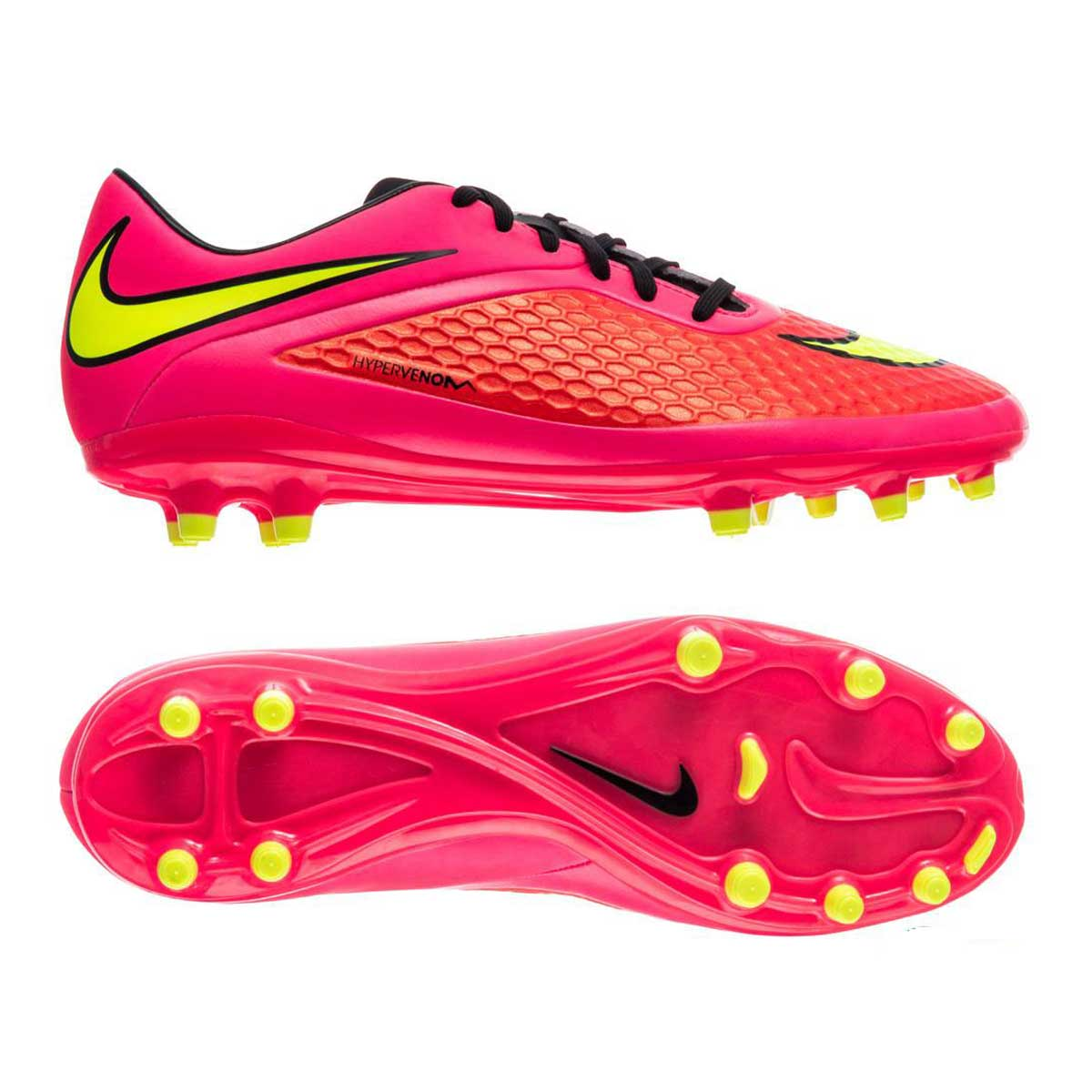 Football Shoes, Football, Sports, Buy, Nike, Nike Hypervenom Phelon FG Football  Shoes , ,