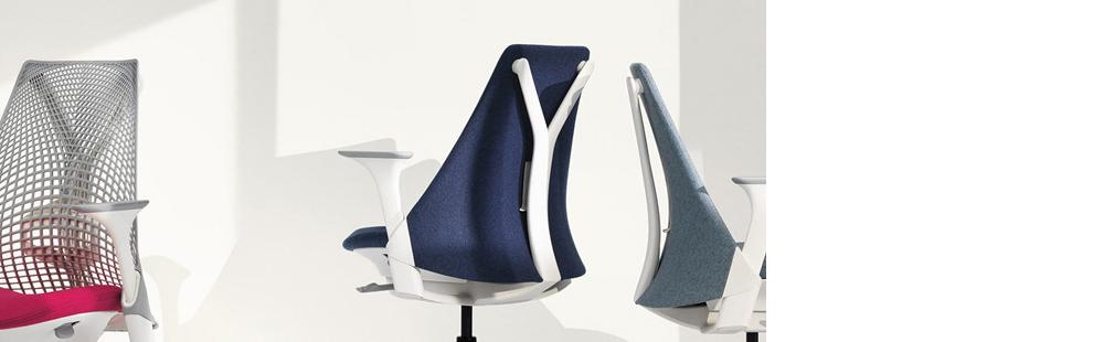 Sayl Chair - Sayl chair