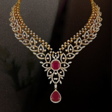 online orra purchase necklace india sets gold jewellery a buy designs