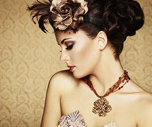 Fahion jewellery